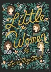 Little Women (Puffin in Bloom) by Louisa May Alcott - Hardcover - 2014-03-05 - from Books Express (SKU: 0147514010n)