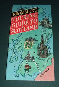 image of Frommer's Touring Guide to Scotland, 1989
