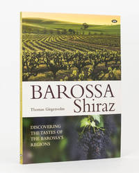 image of Barossa Shiraz. Discovering the Tastes of the Barossa's Regions