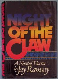 NIGHT OF THE CLAW