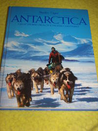Antarctica, Great Stories from the Frozen Continent