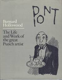 Pont : An Account of the Life and Work of Graham Laidler (1908-1940), the Great Punch Artist