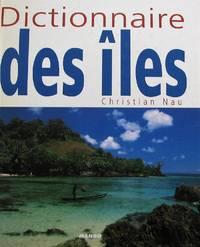 image of Dictionnaire des Îles