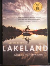 image of Lakeland: Ballad of a Freshwater Country