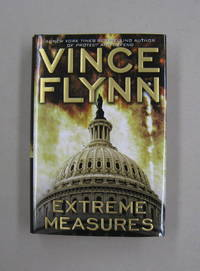 image of Extreme Measures [SIGNED]