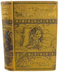 image of Nights with Uncle Remus: Myths and Legends of the Old Plantation