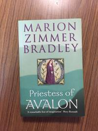 PRIESTESS OF AVALON by  Marion Zimmer Bradley - Paperback - from Books of Smaug (SKU: 2204)