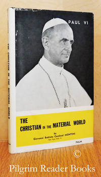 The Christian in the Material World.