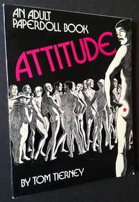 Attitude: An Adult Paperdoll Book