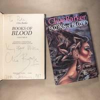 Books of Blood: v. 2