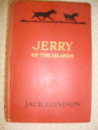 Jerry of the Islands