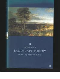 The Faber Book of Landscape Poetry
