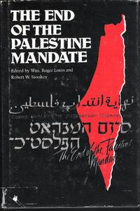 The End of the Palestine Mandate
