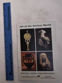 Art of the Ancient World: A General Guide for the Collector [No. 67, Volume VI, Part II, May 1991]
