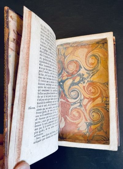 Early Book Safe [Altered Book]