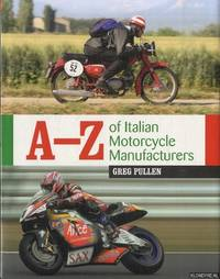 A-Z of Italian Motorcycle Manufacturers