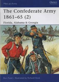 "The Confederate Army 1861-65 (2): ""Florida, Alabama & Georgia"" (Men-at-Arms)"