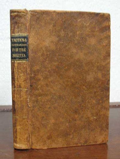 Philadelphia: Robert P. Desilver, Publisher, 1836. 1st edition (American Imprints 36933). Contempora...