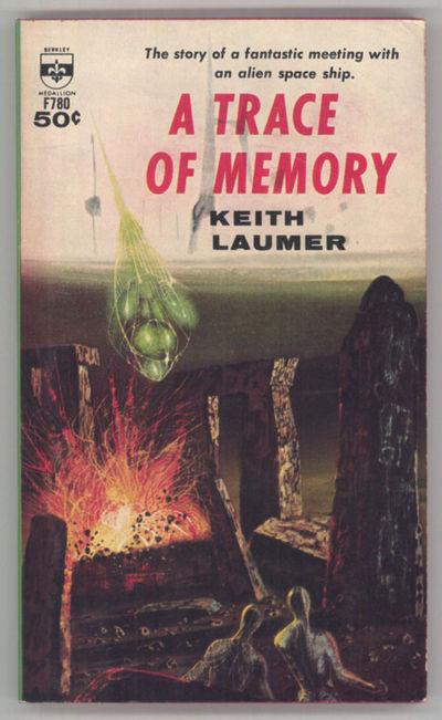 New York: A Berkley Medallion Book published by Berkley Publishing Corporation, 1963. Small octavo, ...
