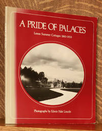 image of A PRIDE OF PALACES LENOX SUMMER COTTAGES 1883-1933