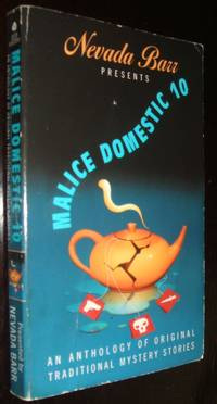 image of Nevada Barr Presents Malice Domestic 10