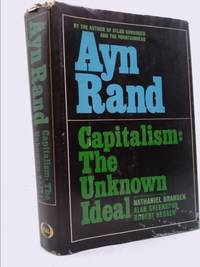 Capitalism : The Unknown Ideal by Ayn Rand - 1966