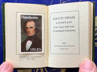 David Swan: A Fantasy. From 'Twice Told Tales' by Nathaniel Hawthorne