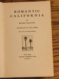 image of Romantic California