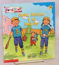 Beto, Betina y el bebito