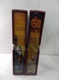 John Carter of Mars  2 Volume matching number set