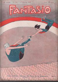 Fantasio   magazine gai n° 504