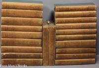 THE CARRA EDITION OF THE COLLECTED WORKS OF GEORGE MOORE [21 VOLUMES CT]
