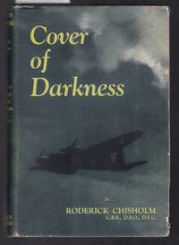 image of Cover of Darkness