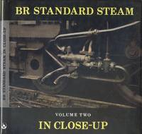 BR Standard Steam in Close-Up Volume Two