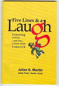 Five Lines and a Laugh: Learning to Write, and Cite a Limerick
