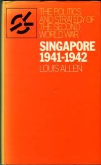 Singapore 1941-1942