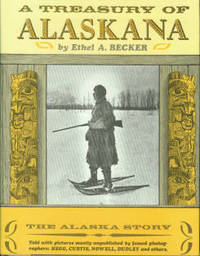 image of A Treasury Of Alaskana