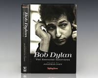 image of Bob Dylan: The Essential Interviews.