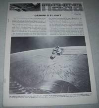Gemini 5 Flight Fact Sheet 291-C
