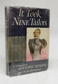 image of It Took Nine Tailors: An Autobiography