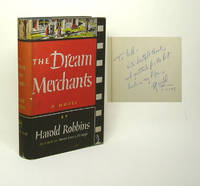 THE DREAM MERCHANTS [Inscribed]