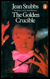 THE GOLDEN CRUCIBLE - An Inspector Linott Mystery