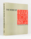 The Work Of Frank Lloyd Wright, the Wendingen Edition