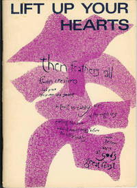 Lift Up Your Hearts : A Resource and Discussion Book for Youth