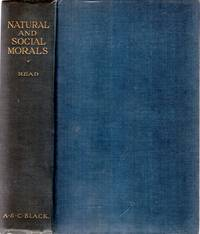 NATURAL AND SOCIAL MORALS