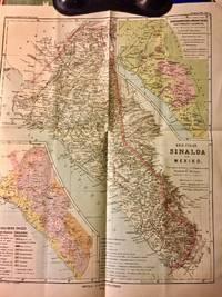 Der mexikanische Staat Sinaloa