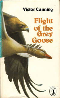 Flight of the Grey Goose