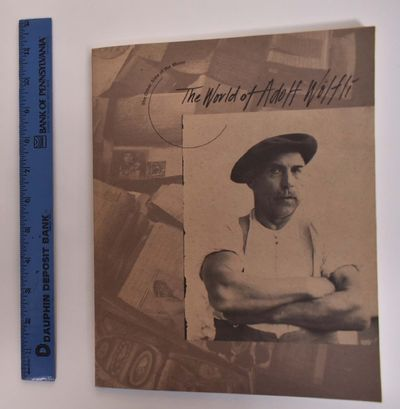 Philadelphia: Goldie Paley Gallery, Moore College of Art, 1988. Softcover. VG- (light shelfwear over...