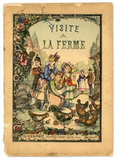 La Visite a la Ferme [The Visit to...