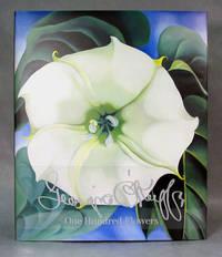 image of Georgia O'Keeffe: One Hundred Flowers